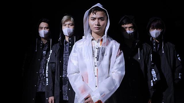 HuyR chính thức Nam tiến, kết hợp với K-ICM trong dự án âm nhạc mới