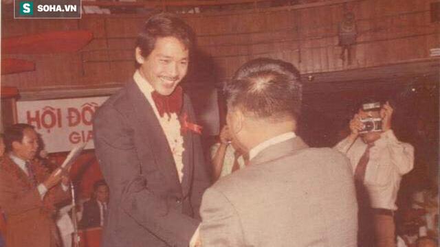 Ảnh đế Trần Quang và cuộc sống khó tin nổi: Tôi là gã trai hư nhưng không hỏng!