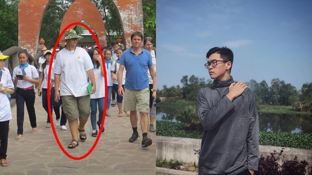 Từng nặng 125kg, thanh niên 18 tuổi giảm 45kg, thân hình bây giờ khiến ai cũng trầm trồ