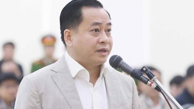 Phan Văn Anh Vũ kháng cáo toàn bộ bản án 25 năm tù