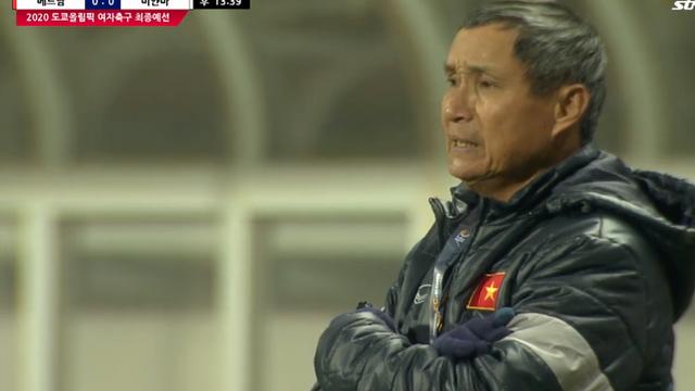 KẾT THÚC nữ Việt Nam 1-0 nữ Myanmar: Việt Nam vượt qua vòng loại thứ 3 Olympic 2020 khu vực châu Á