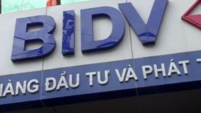 BIDV giải thể hoạt động văn phòng tại Cộng hoà Séc