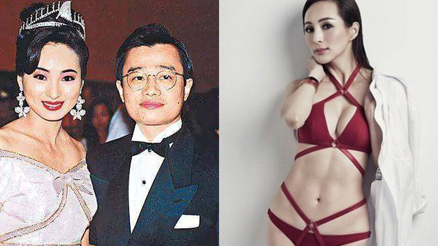 Hoa hậu châu Á gợi cảm nức tiếng: Bị chồng ruồng bỏ vì ngoại tình, U60 vẫn khoe hình thể
