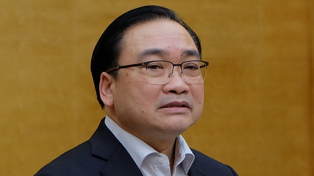 Ông Hoàng Trung Hải làm Phó Trưởng Bộ phận chuyên trách Tiểu ban Văn kiện ĐH Đảng
