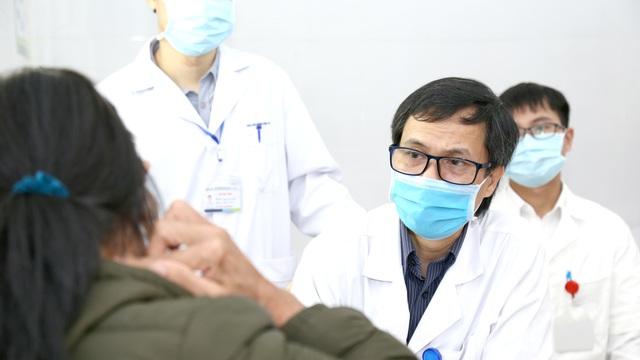 Căn bệnh u ác tính thường gặp ở độ tuổi 20-40, phát triển và tái phát nhanh