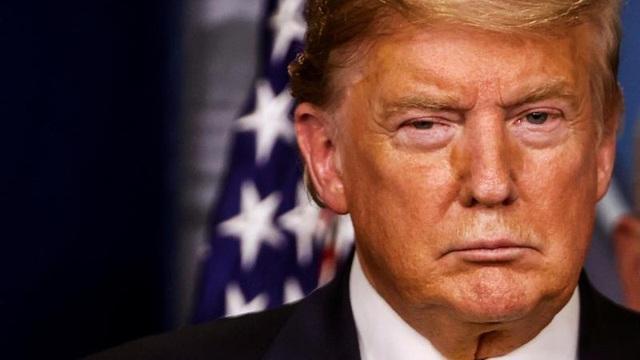 Nhà Trắng: Tổng thống Trump chưa cần xét nghiệm Covid-19