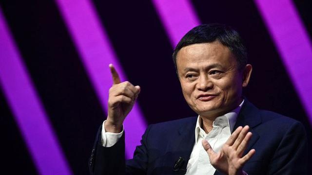 Jack Ma gửi tặng 1 triệu khẩu trang và 500.000 bộ xét nghiệm Covid-19 cho Mỹ