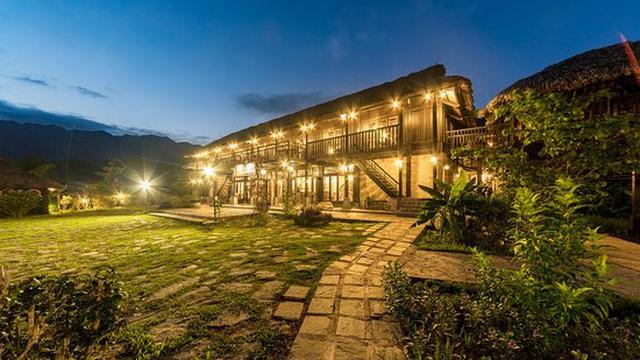 Khách sạn Ecolodge ở Hòa Bình tạm dừng đón khách, cách ly tại chỗ nhân viên vì dịch Covid-19