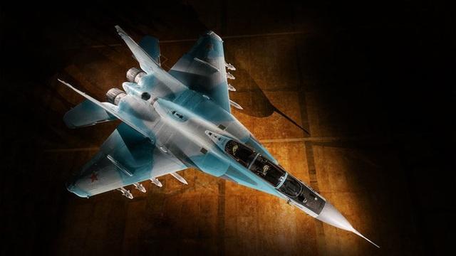 """[ẢNH] Bất ngờ với lý do MiG-35 dù được """"lăng xê"""" vẫn ế ẩm"""