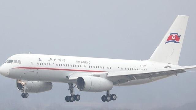 Vẫn đóng biên giới, Triều Tiên mở đường bay 1 chiều đến Nga để đưa người nước ngoài rời Bình Nhưỡng