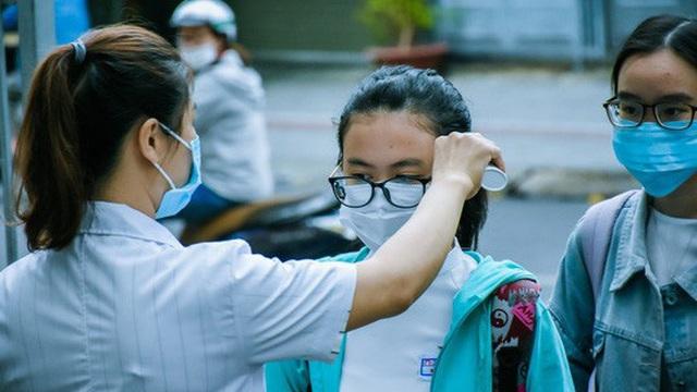 Dịch Covid-19 hết sức phức tạp, Đà Nẵng cho học sinh nghỉ học dài ngày