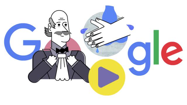 Bác sĩ được Google vinh danh hôm nay có kết cục rất bi thảm trong nhà thương điên, vì sao?