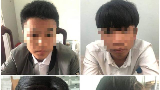 Nhóm thiếu niên mua bao cao su, thực hiện kế hoạch hiếp dâm thiếu nữ 15 tuổi