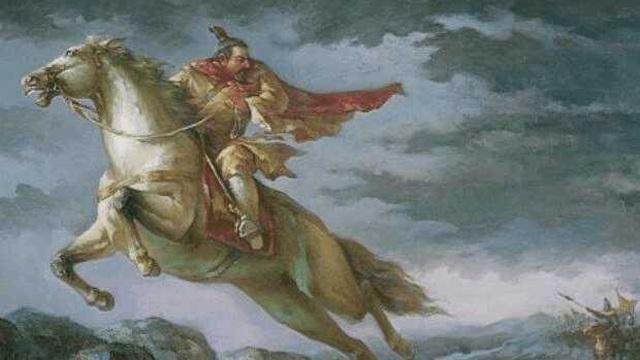 Tam quốc diễn nghĩa: Thực hư thần tích Lưu Bị phi ngựa qua suối Đàn Khê
