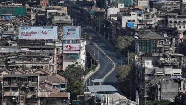 Ấn Độ ban hành lệnh giới nghiêm chống dịch Covid-19