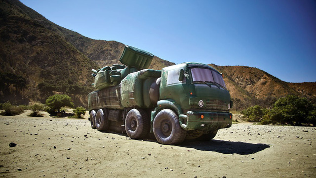 """Xôn xao việc Trung Quốc chế tạo Pantsir-S1, S-400 và tên lửa đạn đạo """"giả"""" - Khuấy động TG"""
