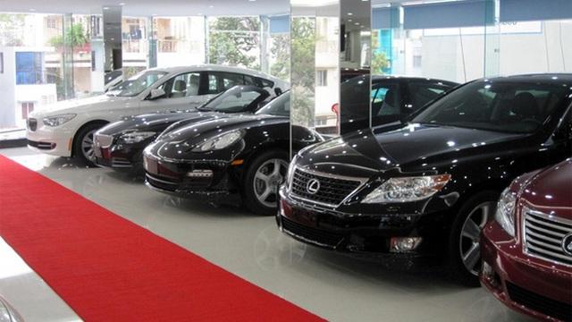 2 tác động lớn của dịch Covid-19 lên ngành ô tô Việt là gì?
