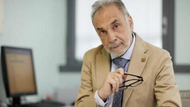 Covid-19: Tiết lộ bất ngờ từ chuyên gia Ý