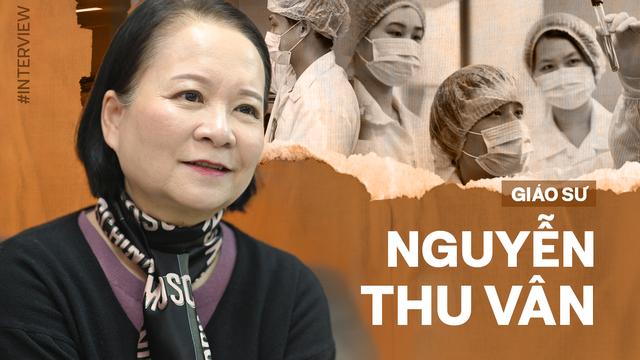 """""""Canh bạc vắc xin Covid-19"""" và ký ức về bước đột phá lớn của Việt Nam khiến WHO không tin nổi"""