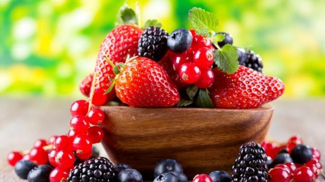 Top 30 loại thức ăn đốt cháy mỡ nên có trong chế độ ăn hàng ngày của bạn