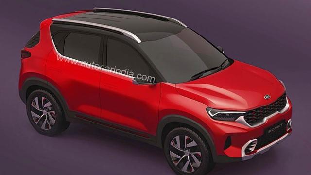 Xuất hiện chiếc SUV nhỏ nhất của Kia, giá bán chỉ 200 triệu đồng