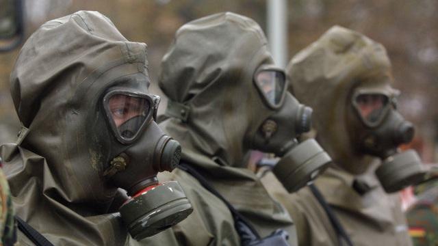"""Nga là """"bậc thầy"""" đối phó thảm họa: Hãy xem cách họ ứng cứu dịch COVID-19 ở Syria và Italy"""