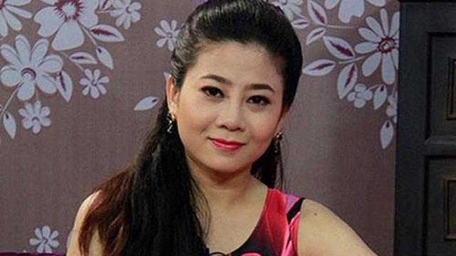 Ước nguyện giản dị duy nhất trước khi qua đời của diễn viên Mai Phương