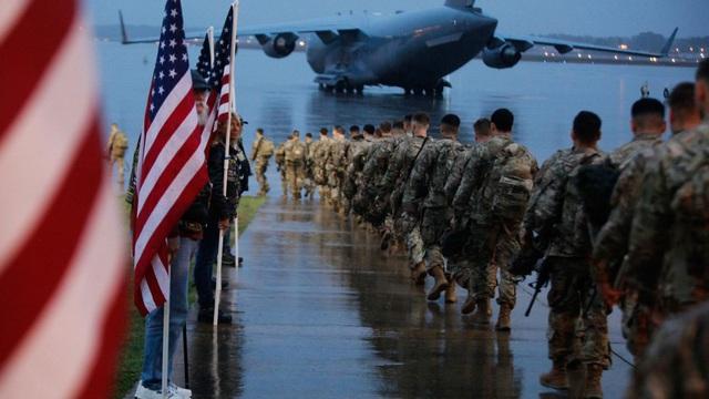 Hơn 1.000 lính Mỹ nhiễm COVID-19: Lầu Năm Góc ra lệnh cấm công bố thông tin công khai