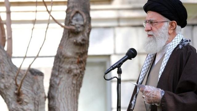 Giữa tâm dịch corona: Đại giáo chủ Iran ra mệnh lệnh thép
