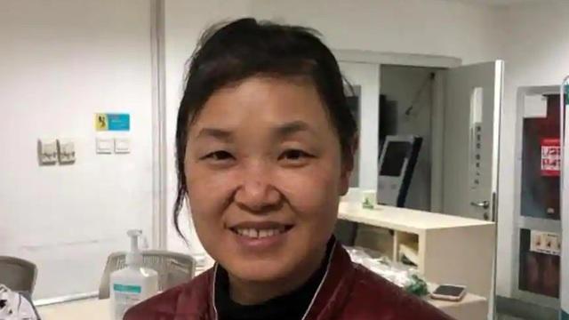 21 ngày đêm chiến đấu liên tục chống virus corona của nữ bác sĩ TQ