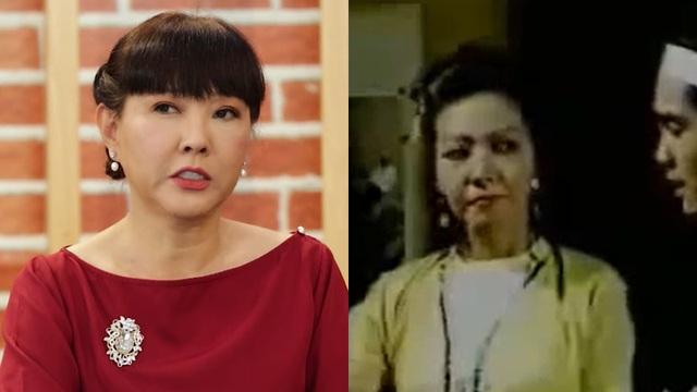 """Diễn viên phim """"Phạm Công Cúc Hoa"""": Tôi rất hoang mang, bước chân ra đường là bị con nít cầm đá đuổi ném"""