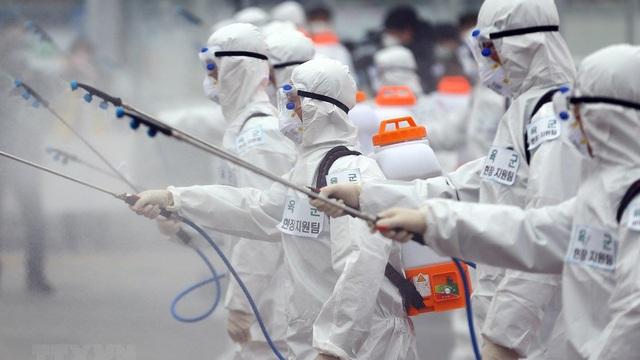 Bộ Y tế yêu cầu điều tra dịch tễ, xử lý ổ dịch bệnh Covid-19 tại Ninh Bình