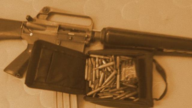 """Khởi tố người bắn 7 phát súng """"tiễn đưa"""" tại đám tang"""