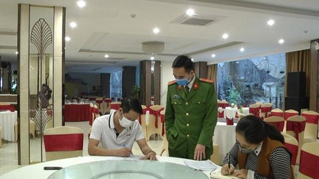 Bất chấp chỉ đạo, khách sạn Mường Thanh ở Sa Pa vẫn nhận khách lưu trú không khai báo y tế