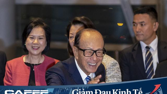 Trong khi cả thế giới lao đao vì Covid-19, người đàn ông giàu nhất Hồng Kông vẫn 'thu bẫm' nhờ khoản đầu tư sớm vào Zoom