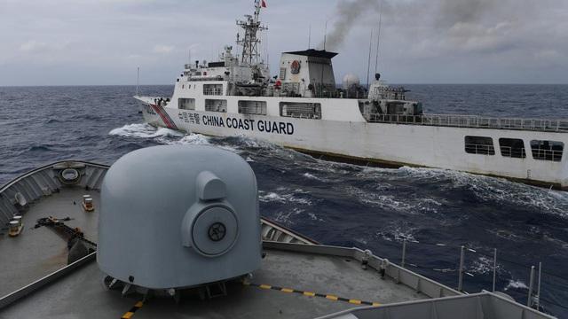 4 Thượng nghị sĩ lưỡng đảng Mỹ cùng lên án mạnh mẽ vụ tàu hải cảnh TQ đâm chìm tàu cá Việt Nam