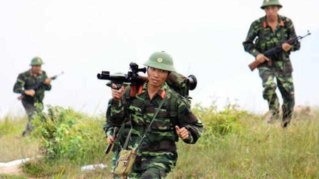 Chiến trường K: Quân tình nguyện VN hứng chịu đợt phản kích điên cuồng của Polpot ở Đồi Không Tên