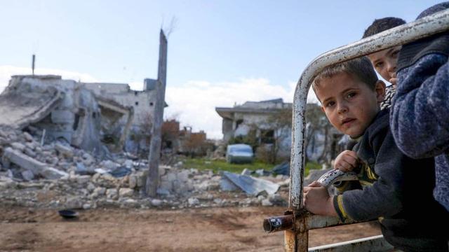 Thách thức lớn nhất Nga đang đối mặt ở Syria là phép thử cho mối quan hệ Assad-Putin