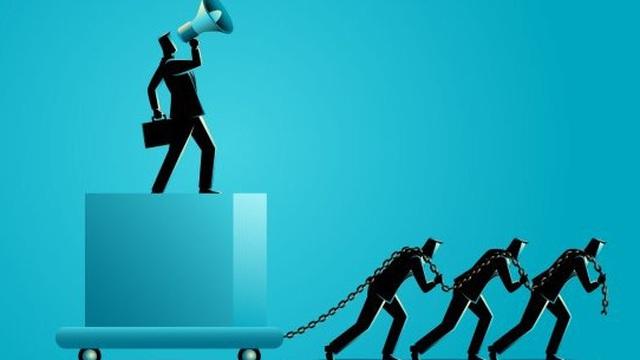 1 biểu hiện đặc trưng của người bất tài: Nếu có, hãy thay đổi càng sớm càng tốt!