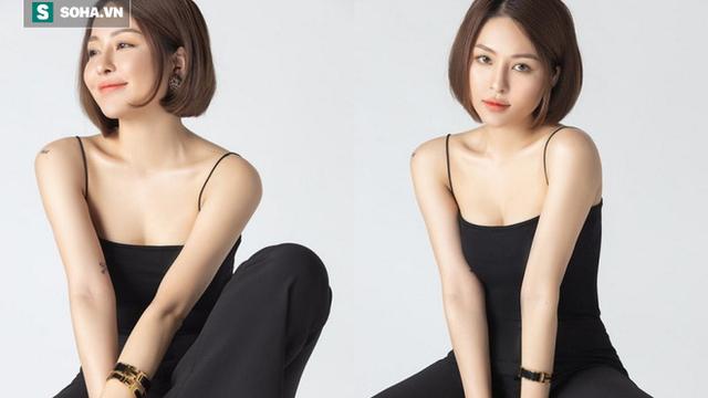 Hot girl Trâm Anh tiết lộ bị người thân quay lưng lúc hoạn nạn và những sự thật về bản thân