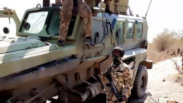 Chất lượng tệ hại, chưa dùng đã hỏng: Vì sao vũ khí Trung Quốc vẫn đắt hàng ở Nigeria?