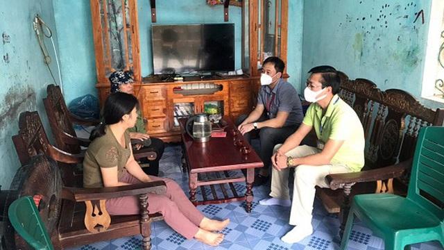 Phó Chủ tịch phường ở Quảng Ninh: Mất bình tĩnh nên có lời nói không chuẩn mực với chị bán rau