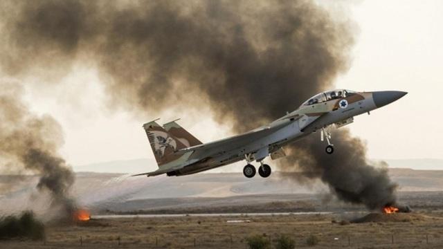 """""""Chẳng có gì xảy ra ở Syria mà không có sự đồng ý của Nga"""": Israel đánh đòn phủ đầu trước"""