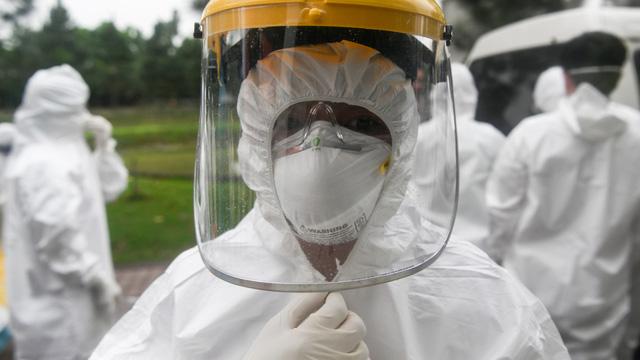 4 điều quan trọng cần biết khi đi chợ trong mùa dịch Covid-19 để giảm nguy cơ lây nhiễm bệnh