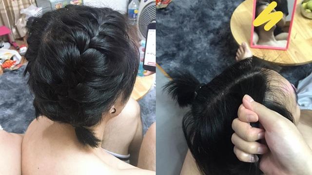 Nhịn cắt tóc 5 tháng, chàng trai khiến bạn gái hoảng hốt vì diện mạo hiện tại