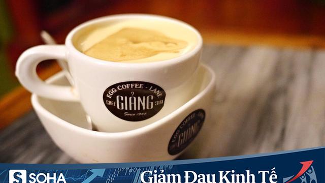Quán cà phê trứng nổi tiếng nhất nhì Hà Nội chuyển hướng bán cà phê lọc đóng chai
