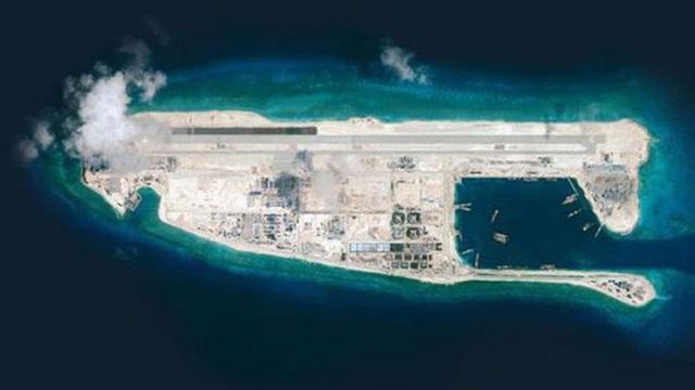 """Philippines phản đối Trung Quốc thành lập """"Tây Sa"""" và """"Nam Sa"""""""