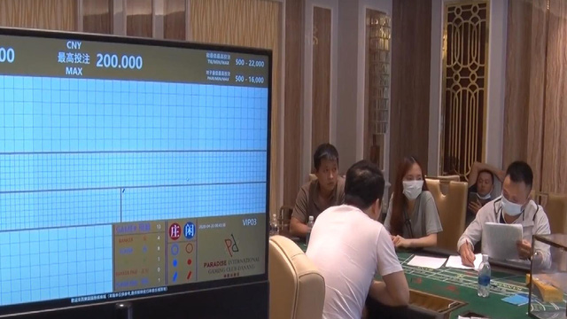 Resort ven biển Đà Nẵng tổ chức sòng bạc bất chấp giãn cách xã hội vì dịch Covid-19