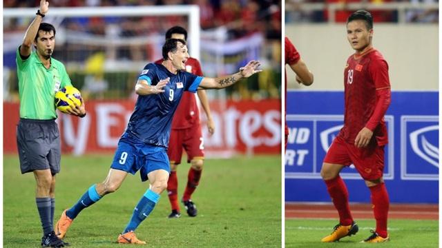 """Lời khen dành cho Quang Hải và bí kíp tạo nên nhà vô địch """"già"""" nhất lịch sử AFF Cup"""