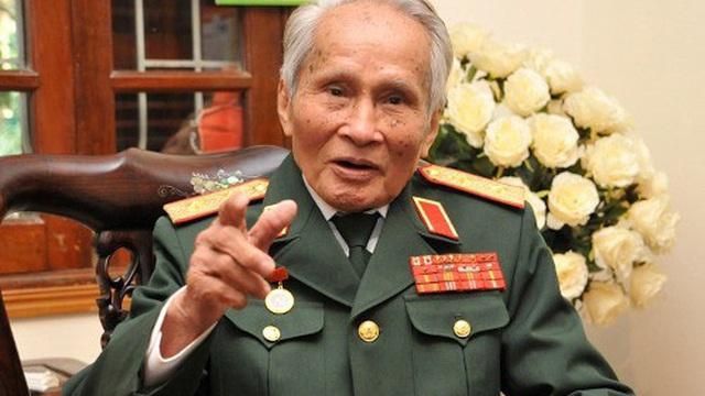 Ký ức ngày thống nhất của vị tướng Quân đội